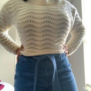 francesa's boutique sweater